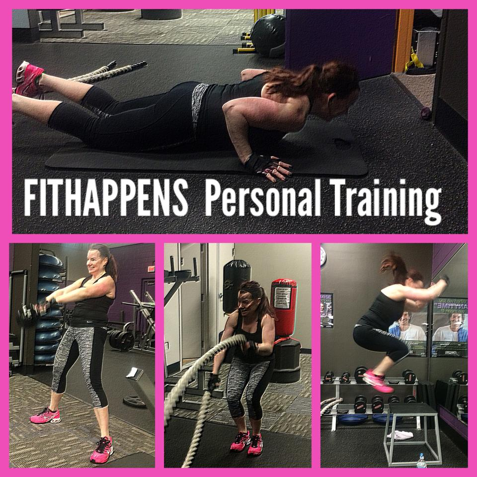 FitHappens Personal Training