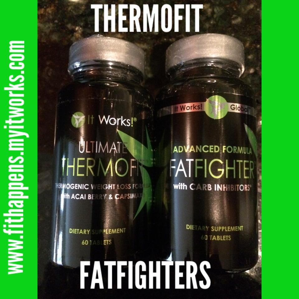 thermo fit fat fighters