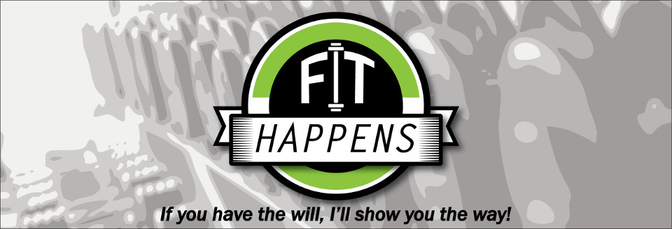 Fit Happens LLC - Health and Fitness with Michelle