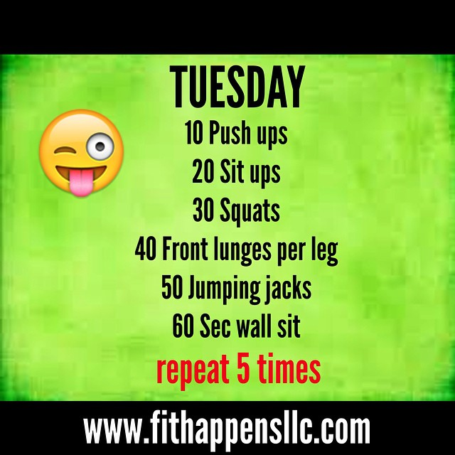 Tuesday 3-24