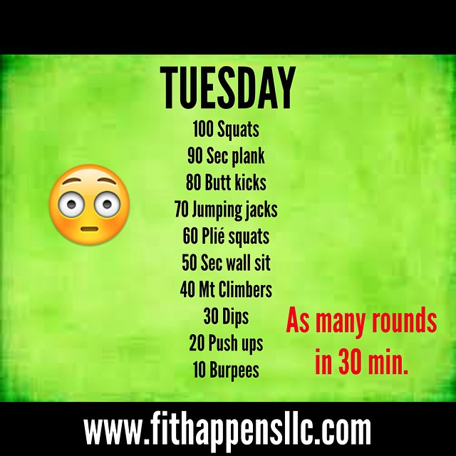 Tuesday 3-31