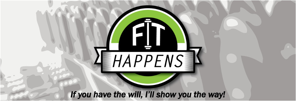 Fit Happens LLC